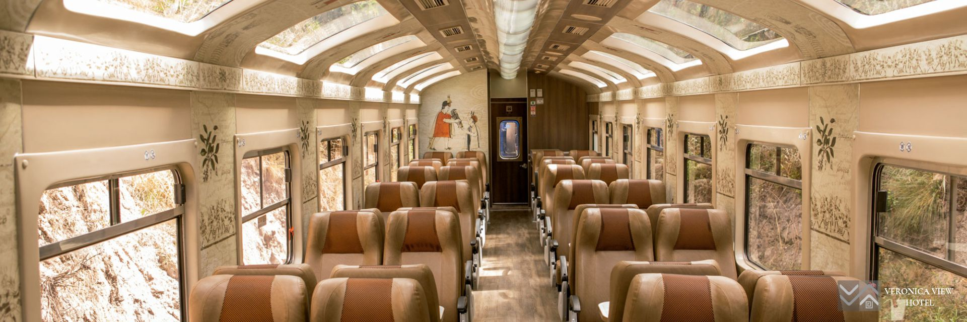 Machu Picchu Tours by Expedition Train